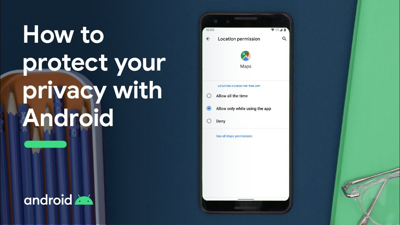 How to Protect Your Privacy on an Android Device?