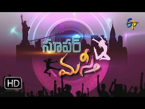 Super Masti   27th November 2016   Sacramento   Full Episode   ETV Telugu