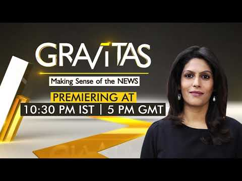Gravitas Live With Palki Sharma Upadhyay   India and the Myanmar coup   WION Live