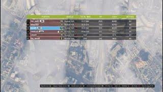 Grand Theft Auto V online kedvenc versenyem!