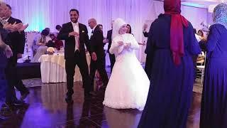 www.charliedjandlighting.com -- Middle Eastern Wedding @ Crowne Plaza Hotel OC in Costa Mesa , CA.