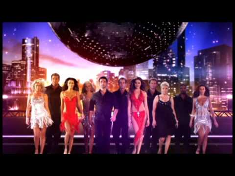 Dancing with the Stars 2010 promo 1