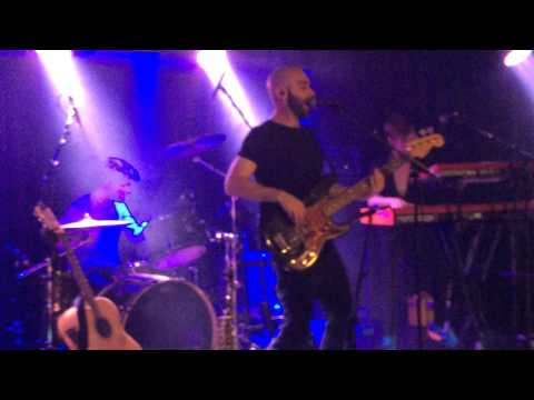 Superpower X Ambassadors Live In Berlin  (Bad Quality Sound) Wicked Concert