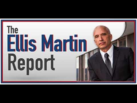 Ellis Martin Report with David Morgan