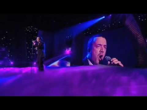 Jamie Pugh - The Impossible Dream - Britain's Got Talent 2009 - Semi-Final 2