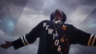 "Joey Bada$$ - ""Christ Conscious"" (Official Music Video)"