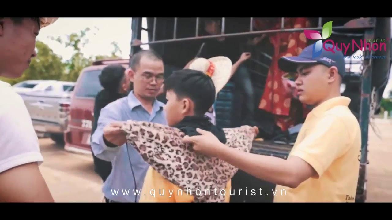 CHÙA BÍCH NAM (Tuy Phước – Bình Định) – DU LỊCH QUY NHƠN cùng QUY NHON TOURIST