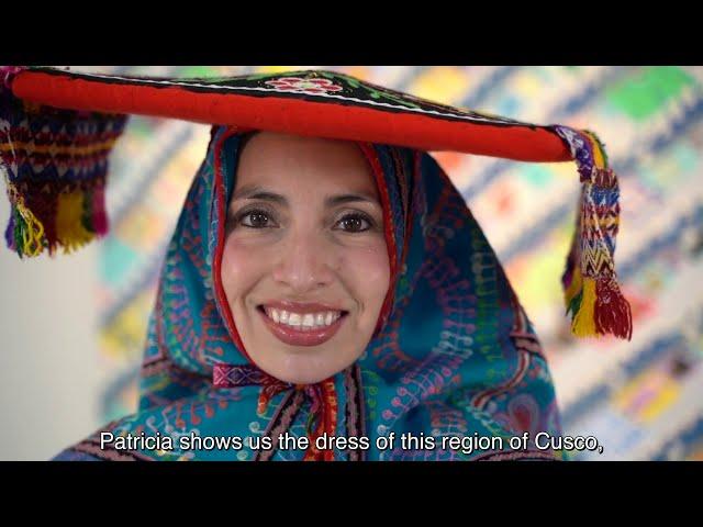 Spotlight Peru: Preservando el folclor peruano en Houston // Preserving Peruvian Folklore in Houston
