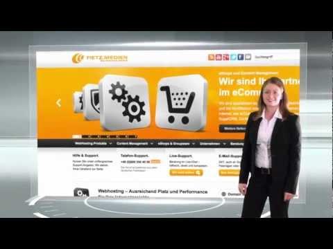 FIETZ.MEDIEN die Internet-GmbH - Wir machen gutes Design!