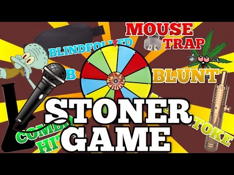 MEGATOKE TUESDAY: STONER GAME