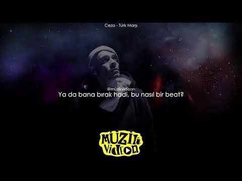 Ceza - Türk Marşı (Çukur Dizi Muziği - Lyrics)