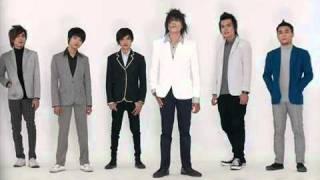 Kangen Band ~ Kehilanganmu Berat Bagiku..