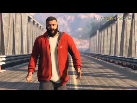 GTA 5 Jaguar | Muzical Doctorz Sukhe Feat...