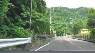 【車載実況】津久井湖~相模湖~大垂水峠をドライブ【ゆっくり】みそで!の車載実況