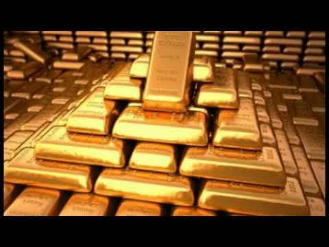 "The ""Axis of Gold"" Could Drive Gold Higher, Sooner Than Later"