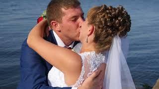 SEREBRO - Между нами любовь Свадебный клип Кирилл и Маша
