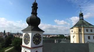 Tyršovy sady, Pardubice