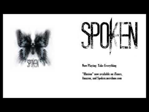 Take Everything - Spoken - Illusion music