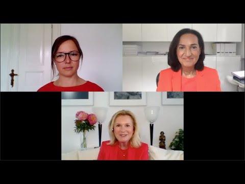 06. Red Talk Dr. Sigrid Rybka &  Dr. Caroline Böttiger