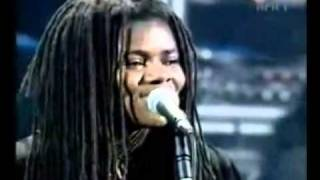 "Margie:""Tracy Chapman""Baby Can I Hold You Tonight"""