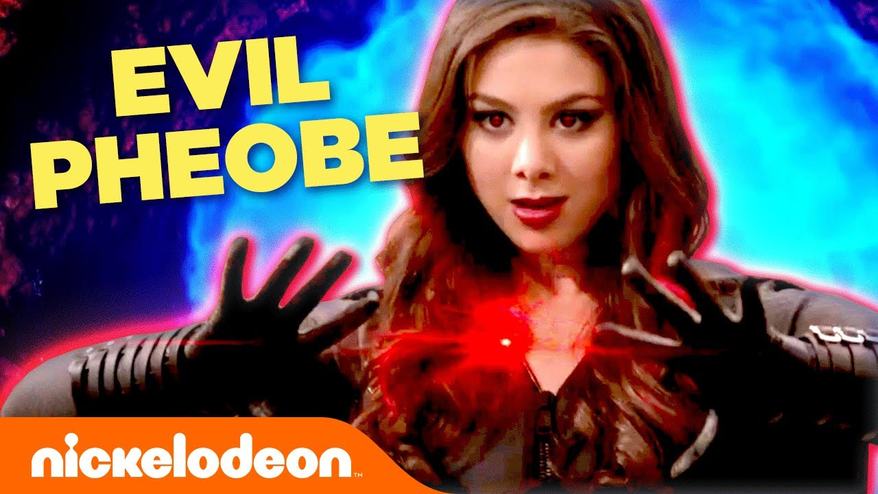 Download EVIL Phoebe's Most Savage Moments 😈 | The Thundermans