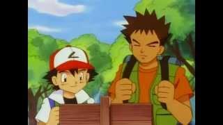 Good scene in Pokemon
