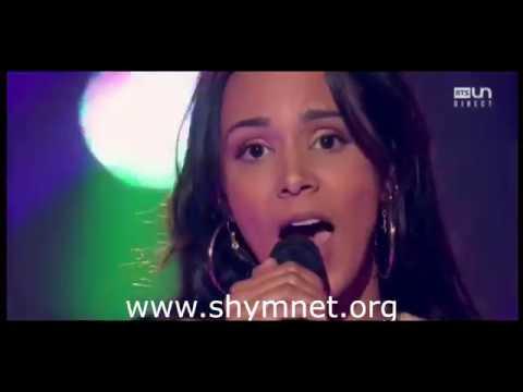 Shy'm - Madinina live (Les coups de coeur d'Alain...)