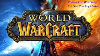 Garrett Plays World of Warcraft Live!!! Finishing Off The Booty Bay Quest Lines!!! #27