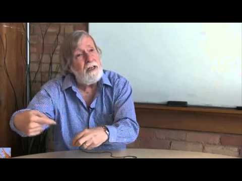 Why I Became An Anti-Nuclear Activist (Dr. Gordon Edwards)