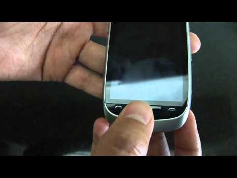 How to Hard Reset / Three Finger Format your Symbian, Anna & Belle Nokia Phone