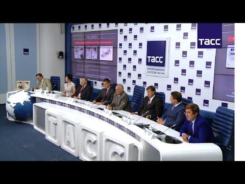 Презентация состава сборной России по дзюдо на ОИ-2016