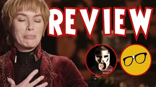 "Game of Thrones Season 8 Episode 5 Review ""The Bells"" SHAME OF THRONES!"