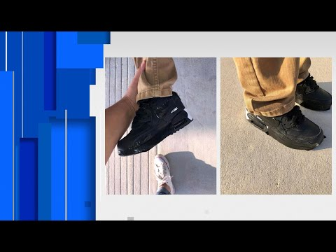 Rob and Hilary - Parents upset at teachers for vandalizing their children's shoes