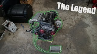homepage tile video photo for SPOOKY (500hp sr20!!)