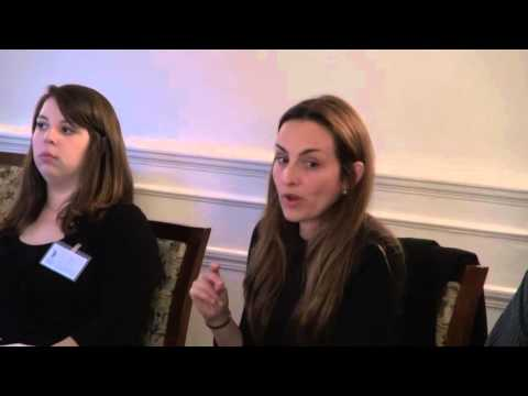 Roundtable on Policy-Oriented Research and Global Public Policymaking