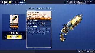 Nouveau Top Shotgun Double Boiler Save the Fortnite World - Kyle Explosive Squad - Magasin