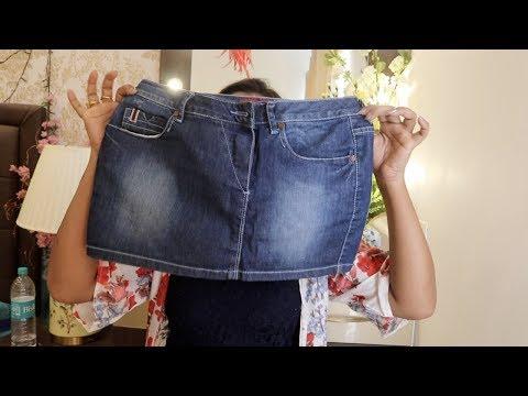 Indian Vlogger Soumali || Clothing Hacks || fashion tips & tricks   every girls should know