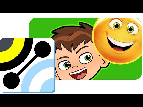 63-Pizza Party Podcast - 2016 BEN 10 Reboot Hate - EMOJI Movie - Nintendo SWITCH