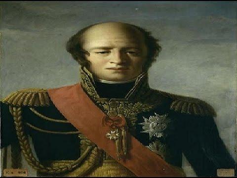 Louis Nicolas Davout - Le Maréchal Invaincu