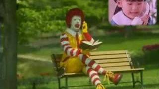 Repeat youtube video Ronald McDonald Insanity Episode 2