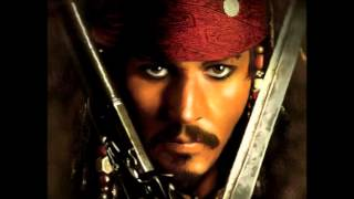 Pirates of the Caribbean - He