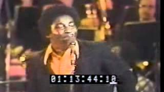 the ojays for the love of money 1974 live