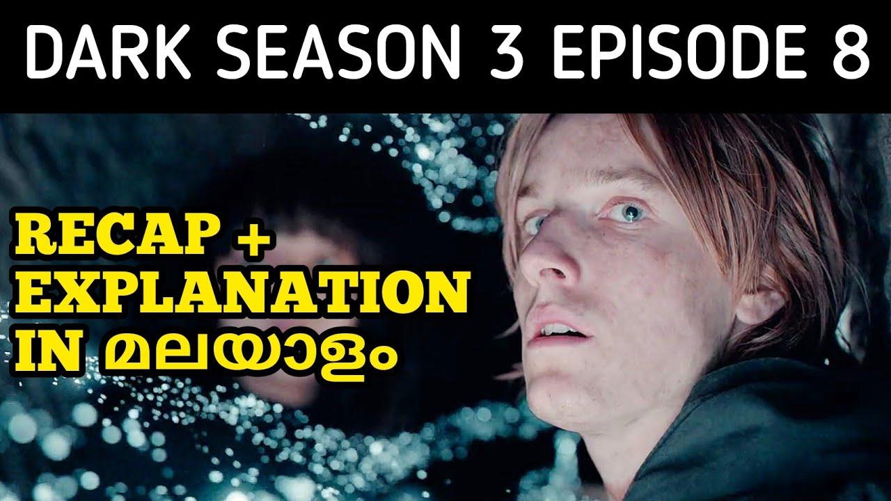 Download Dark Season 3 Episode 8 - Recap & Season Ending Explained In Malayalam