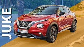 Nissan Juke 2020 | Review en español
