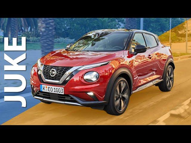 Nissan Juke 2020   Review en español