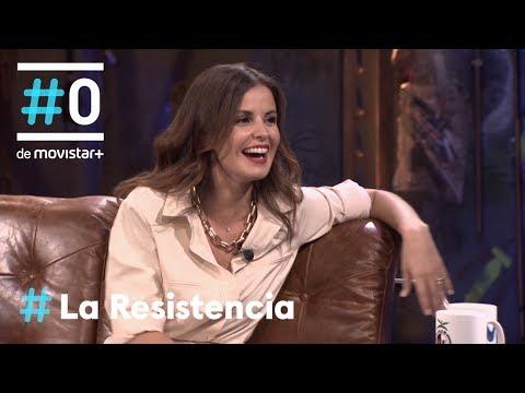 LA RESISTENCIA - Entrevista a Marta Torné   #LaResistencia 17.09.2018