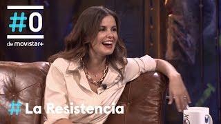 LA RESISTENCIA - Entrevista a Marta Torné | #LaResistencia 17.09.2018