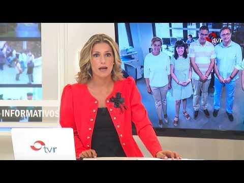 Encore Lab. Noticias canal regional Tvr  720p