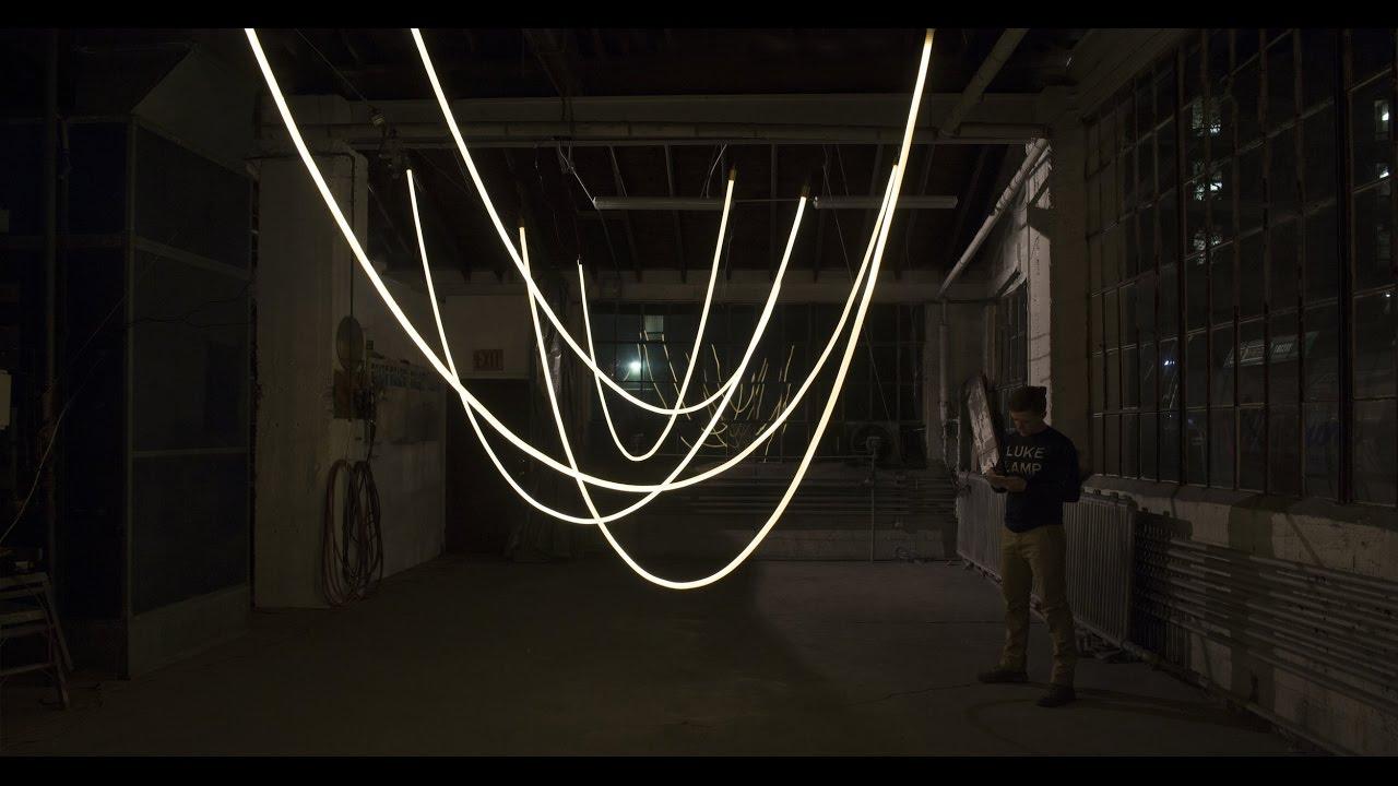 Luke Lamp Co Tracer Loop