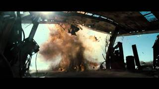 """Терминатор 4:Да придёт спаситель""-нарезка."